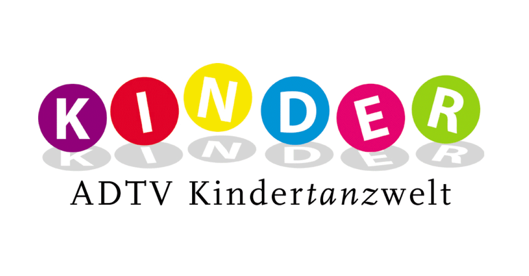Bildergebnis für logo kindertanzwelt